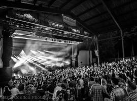 08.15.2015 - Meadow Brook Music Festival
