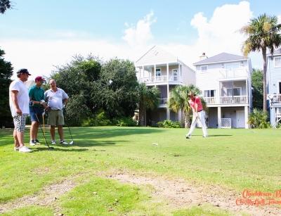 09.25.16 - Chucktown Charity Golf Tournament (Drew Gardner)