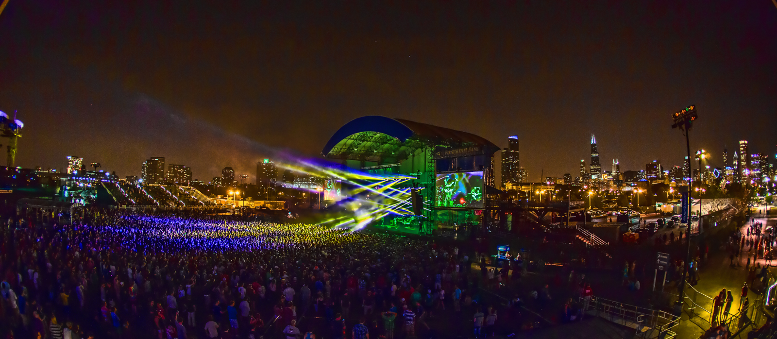 20130817Umphrey's McGee and STS9 @ Northerly Island1139-Edit