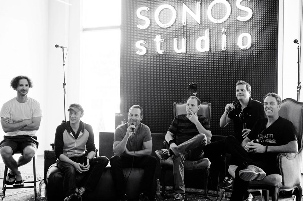 Sonos Event 020