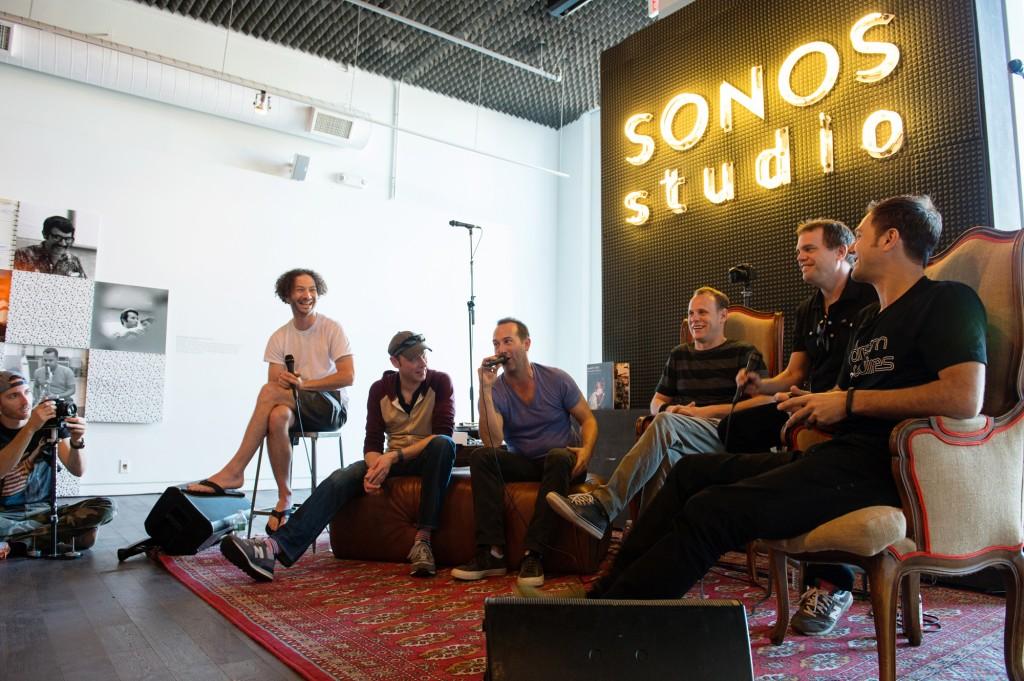 Sonos Event 032