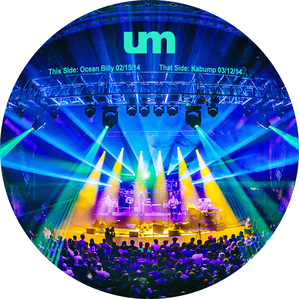 Hall Of Fame Class Of 2014 Umphrey S Mcgee